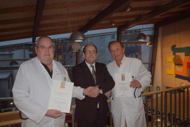 News / Informationen » cts Sankt Rochus Kliniken