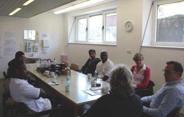 News/Presseartikel » cts Sankt Rochus Kliniken