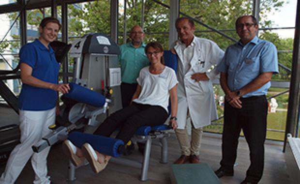 Wichtige Informationen » cts Sankt Rochus Kliniken